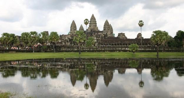 Angkor Wat REP