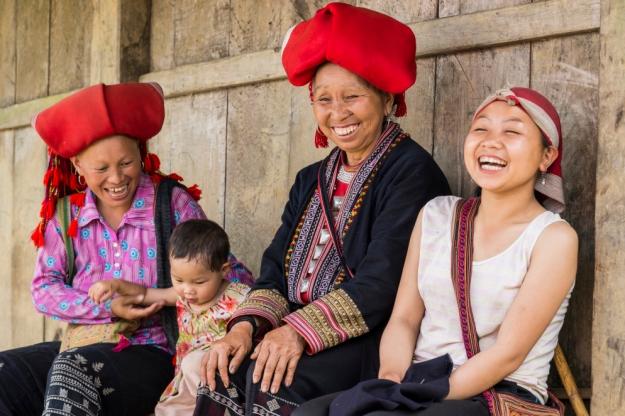 sapa - femmes minorités