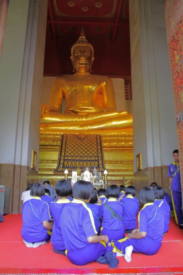 ayuthaya thailande