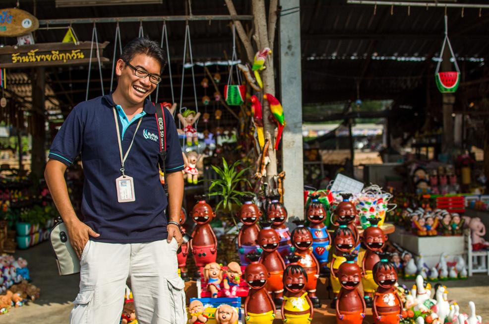 Quels souvenirs acheter en tha lande les voyages de for Acheter maison cambodge