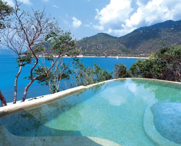 Baie de Ninh Van - Nha Trang