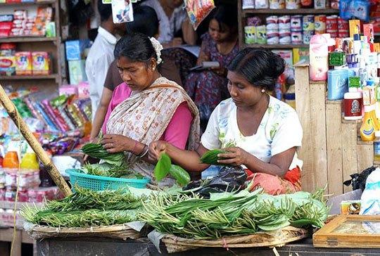 Vendeuses de Bétel au Myanmar (Source: ivivu.com)